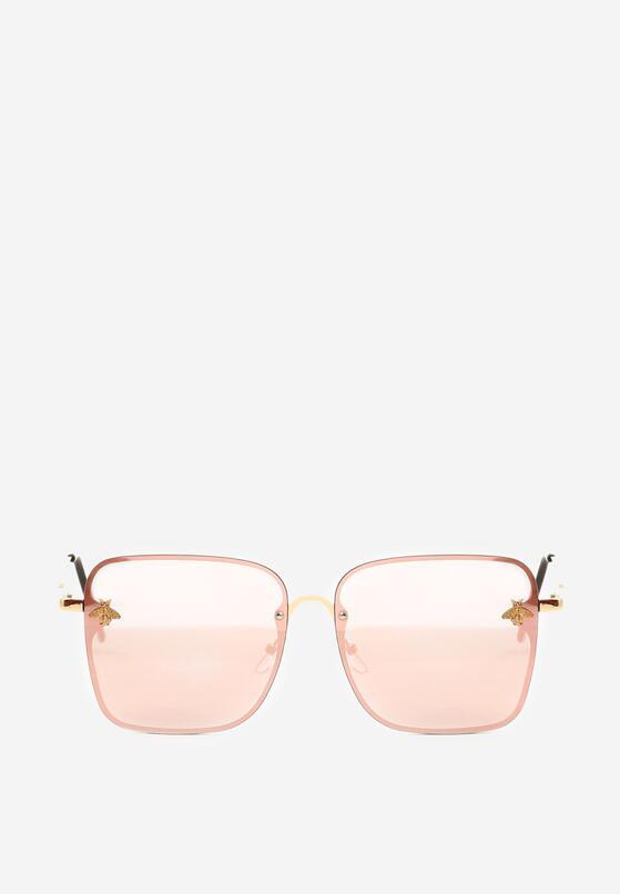 Różowe Okulary Dried