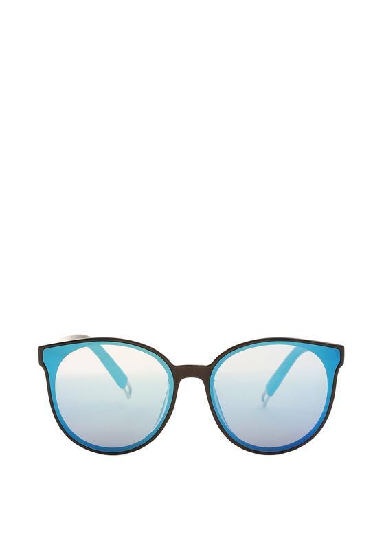Niebieskie Okulary Consign