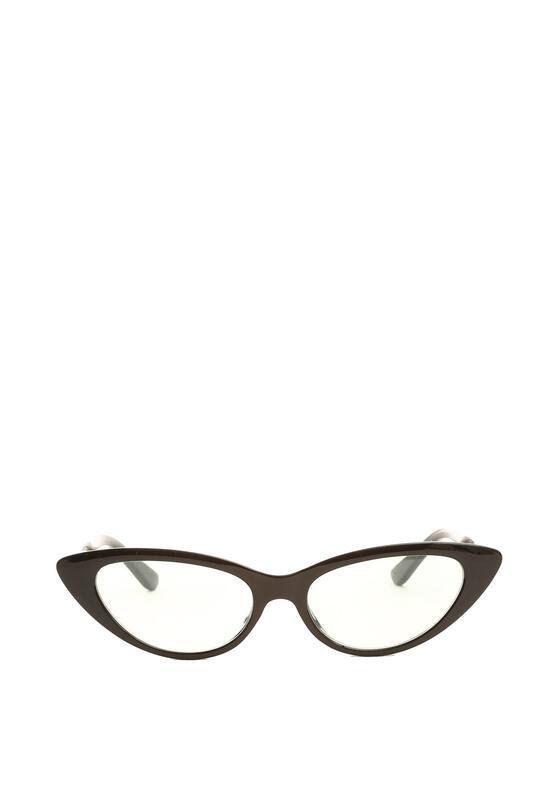 Czarne Okulary Renew