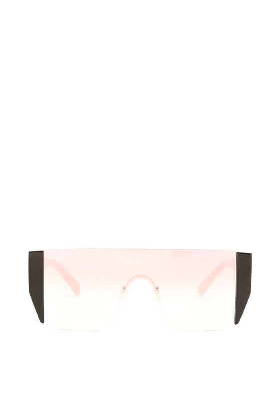 Różowe Okulary New Made