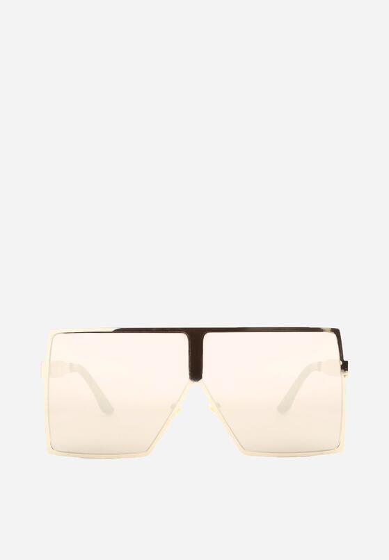 Srebrne Okulary Unspoiled
