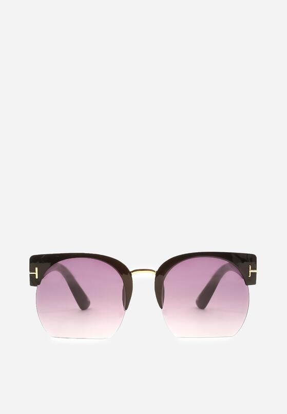 Czarne Okulary Invigorating