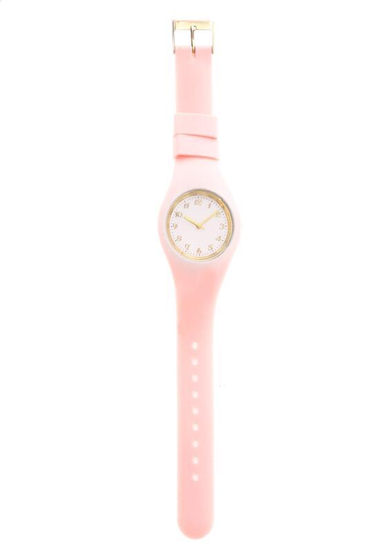 Różowy Zegarek Every Moments