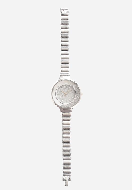 Srebrny Zegarek Howling