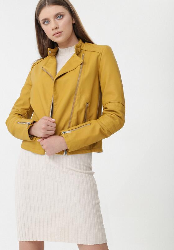Żółta Ramoneska Postexist