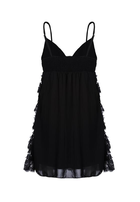 Czarna Sukienka Latest Thing