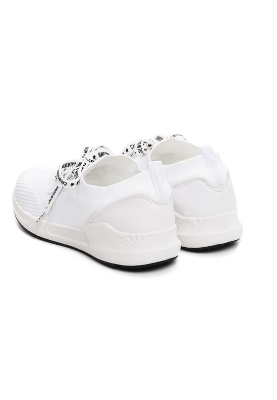 Białe Buty Sportowe Seeing