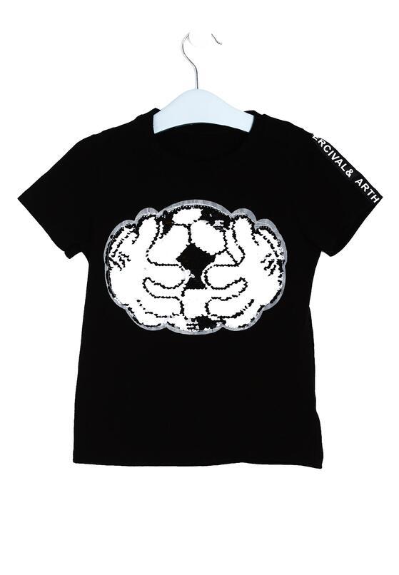 Czarna Koszulka Decipherment