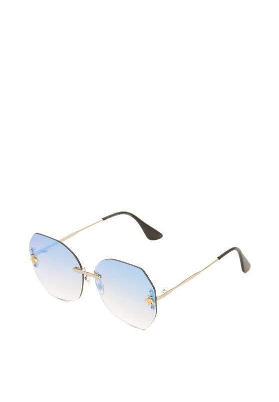 Niebieskie Okulary Cohesiveness
