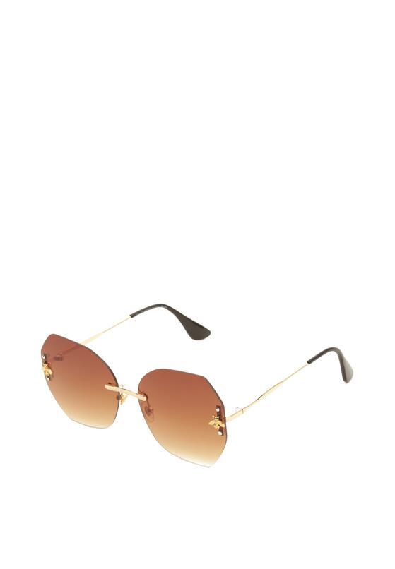 Brązowe Okulary Cohesiveness
