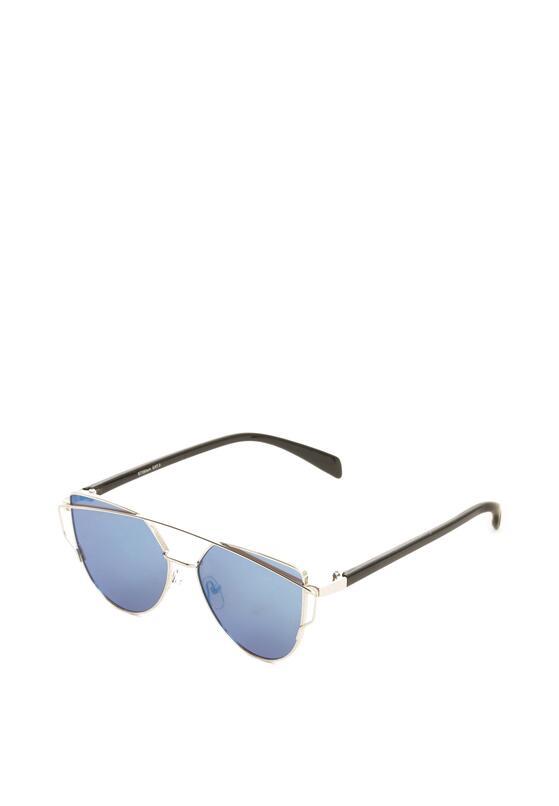 Niebieskie Okulary Resiliency