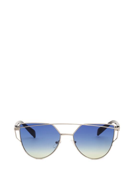 Niebiesko-Żółte Okulary Resiliency