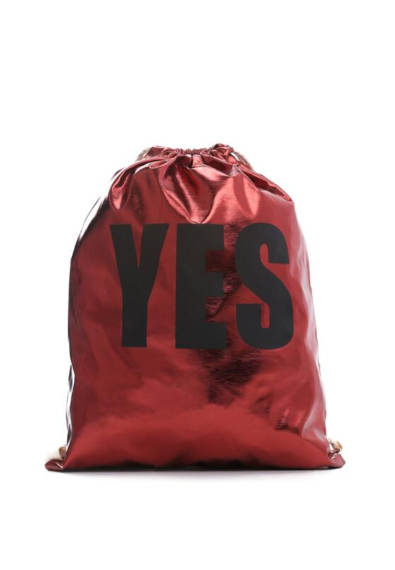 Czerwony Plecak Dominancy