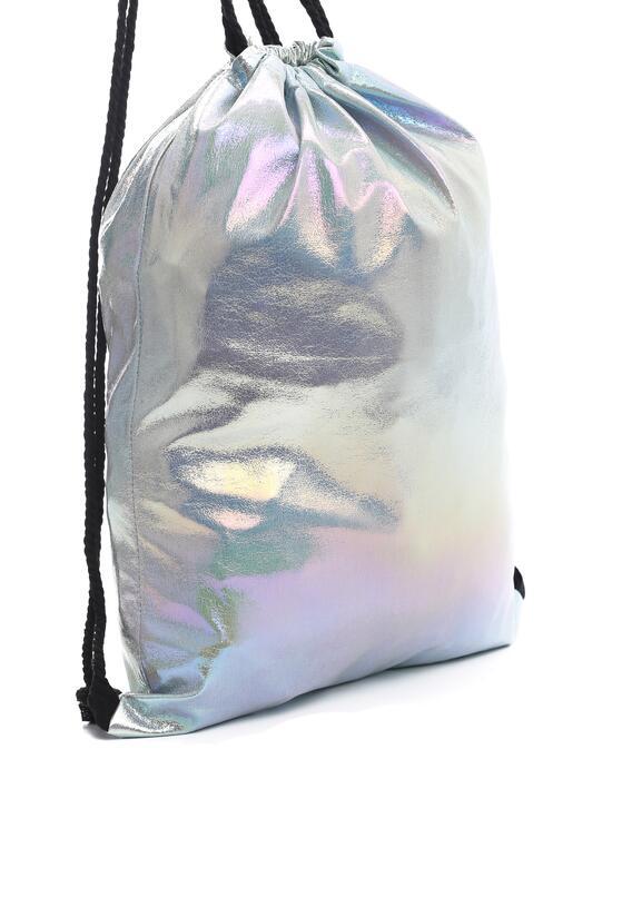 Jasnoniebieski Plecak Tries Hard