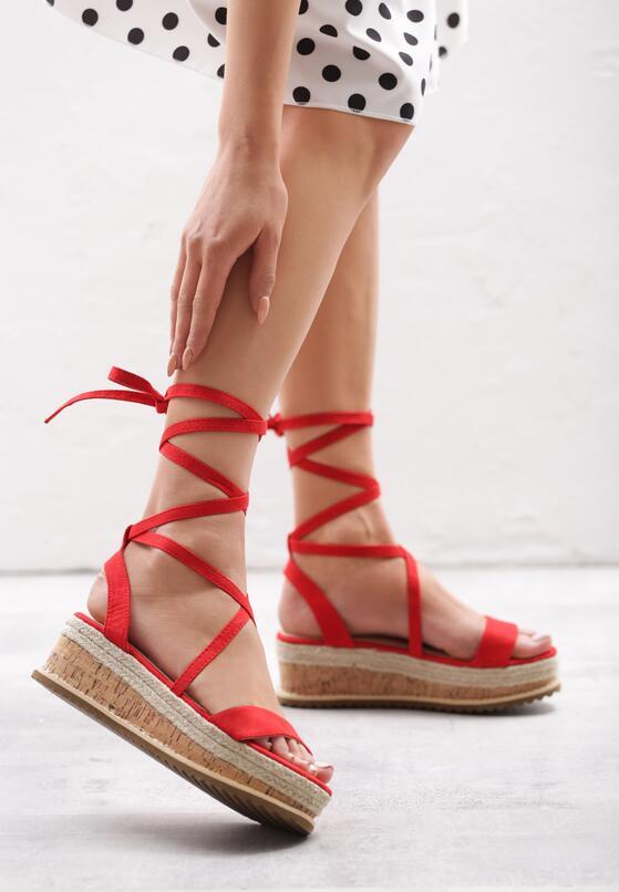 Czerwone Sandały Incentive Salience