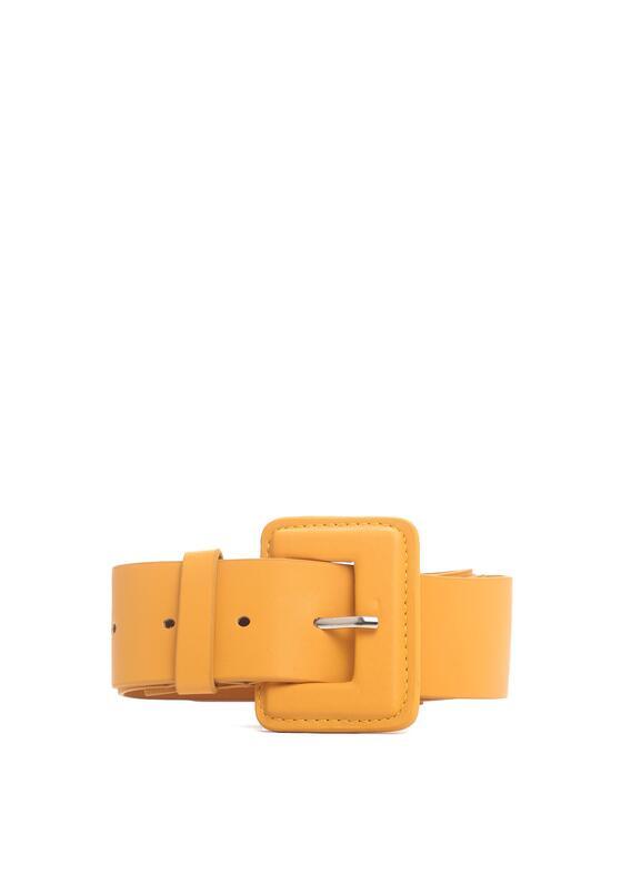 Żółty Pasek Dry Thunderstorm