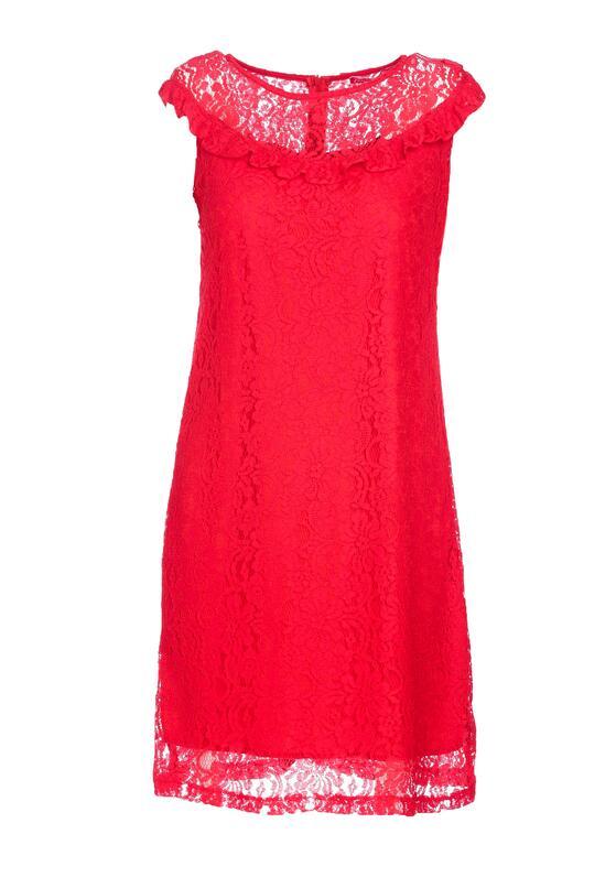 Czerwona Sukienka Quakes