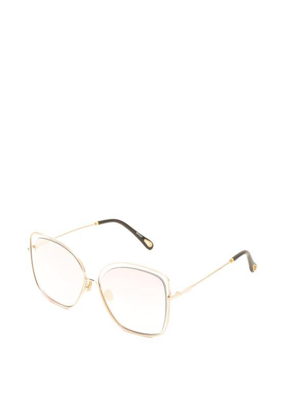 Złote Okulary Loopy