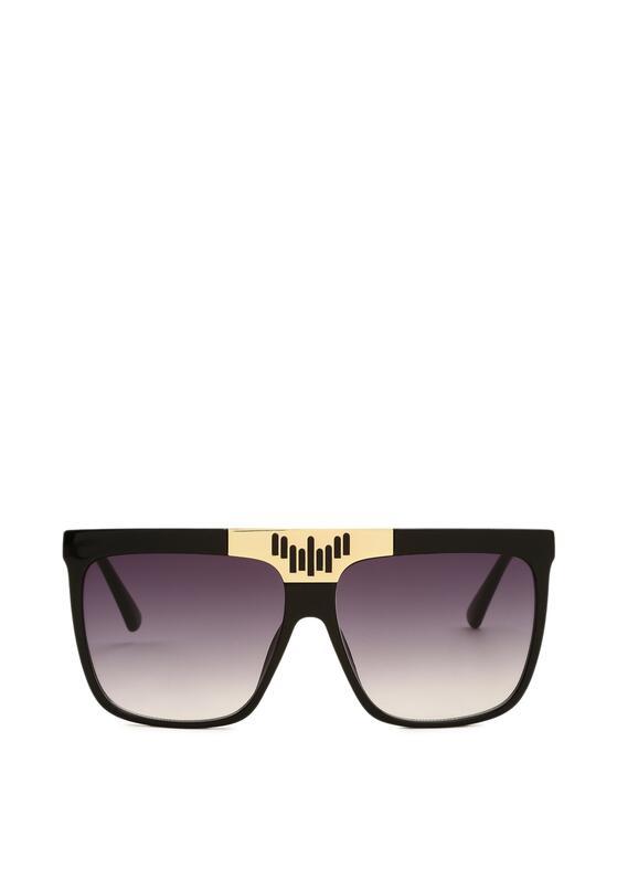 Czarne Okulary Smidge
