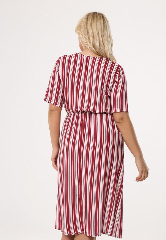 Czerwona Sukienka Quartz