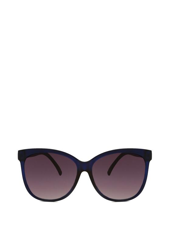 Granatowe Okulary Impressionism