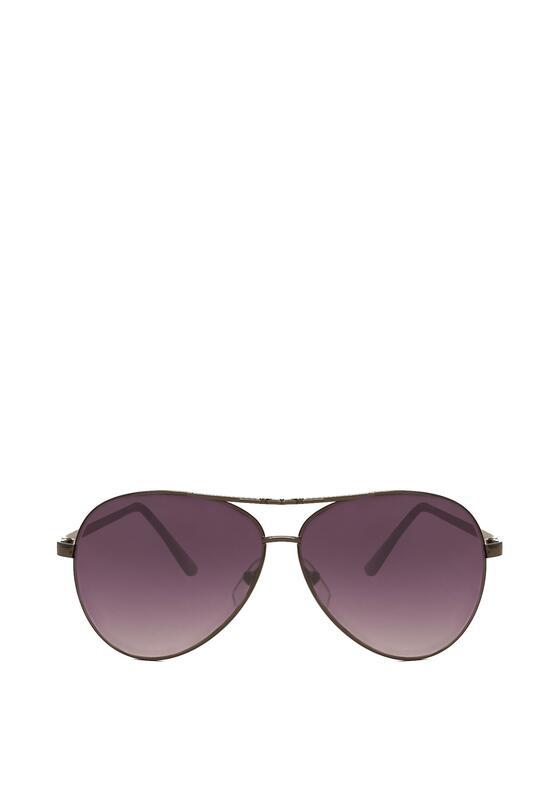 Czarno-Szare Okulary Imprint