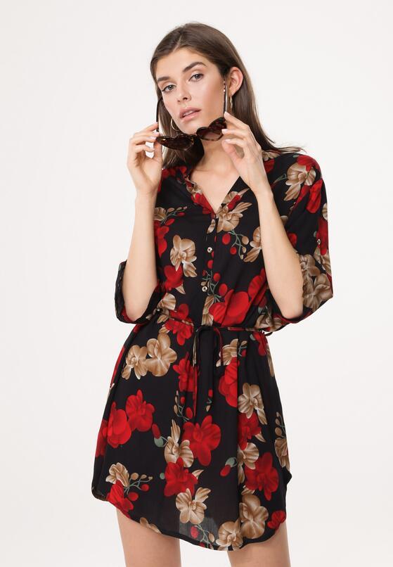 Czarna Sukienka Undesigning