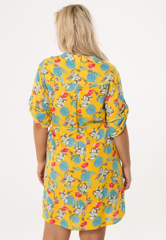 Żółta Sukienka Disarmed