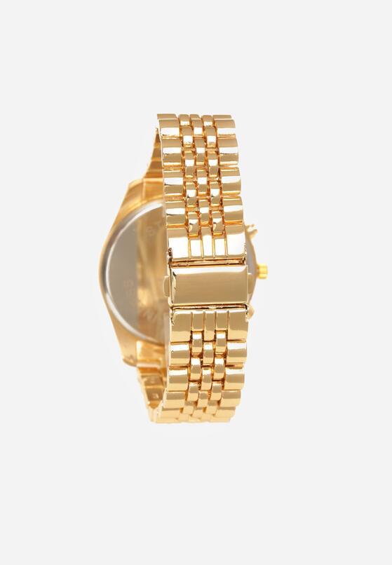 Złoto-Czarny Zegarek Ethos