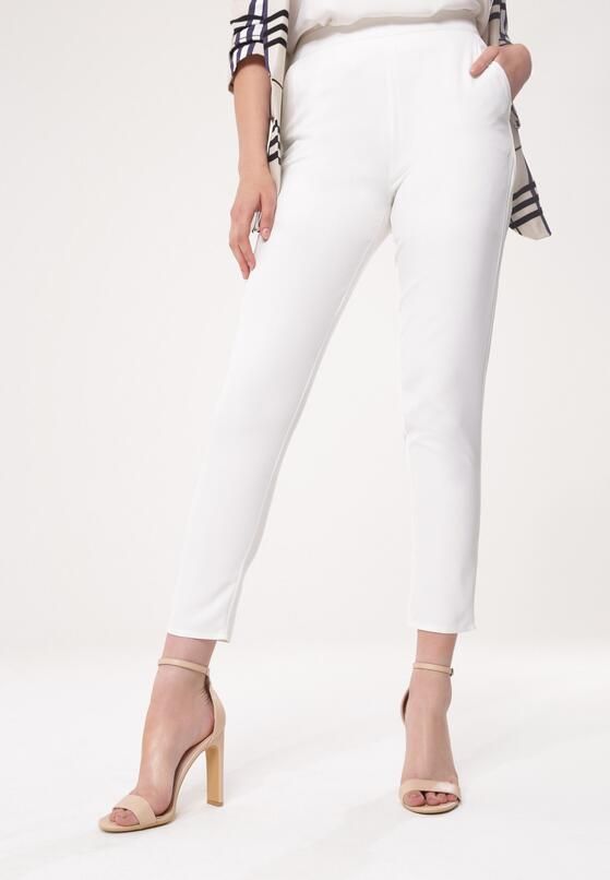 Białe Spodnie Castaway