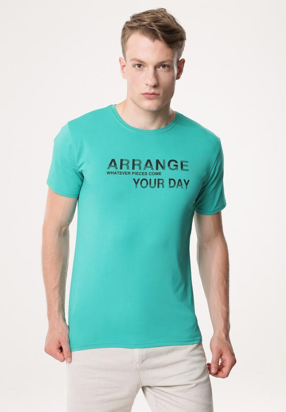 Zielona Koszulka Arrange