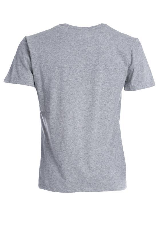 Szara Koszulka Arrange
