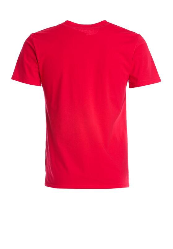 Czerwona Koszulka Get Loud