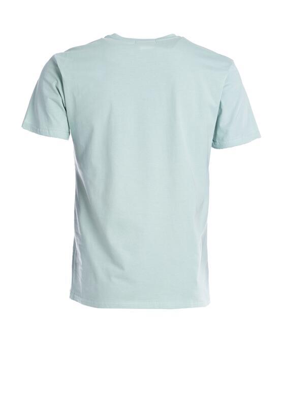 Jasnozielona Koszulka Get Loud