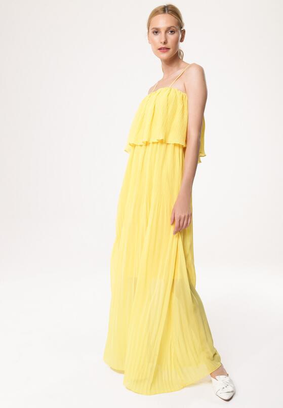 Żółta Sukienka Greek Language