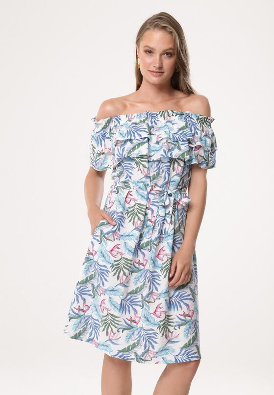 Niebieska Sukienka Implications
