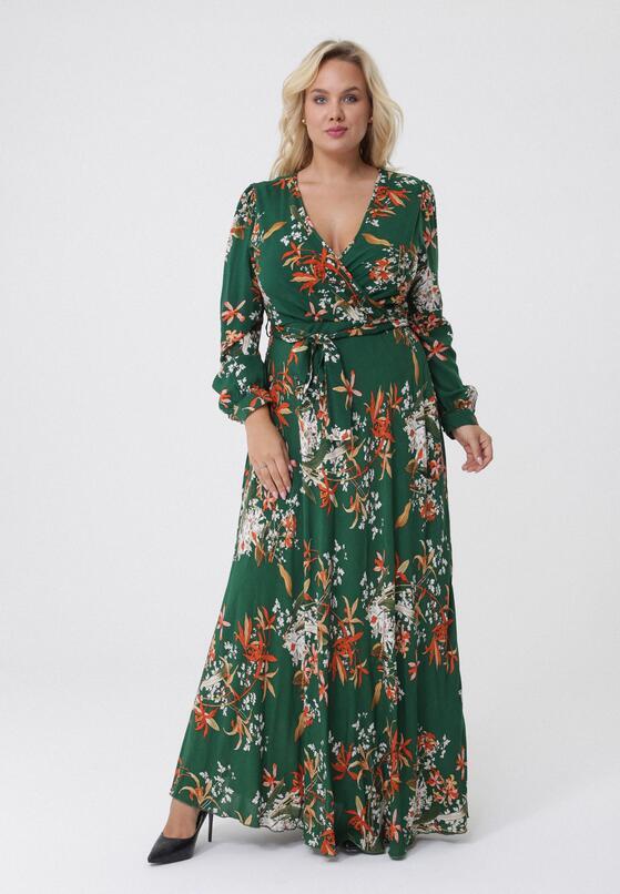 Zielona Sukienka Underlying Cause