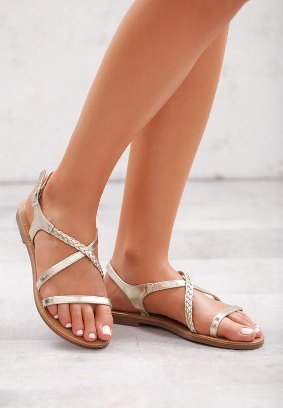Złote Sandały Miscalculate
