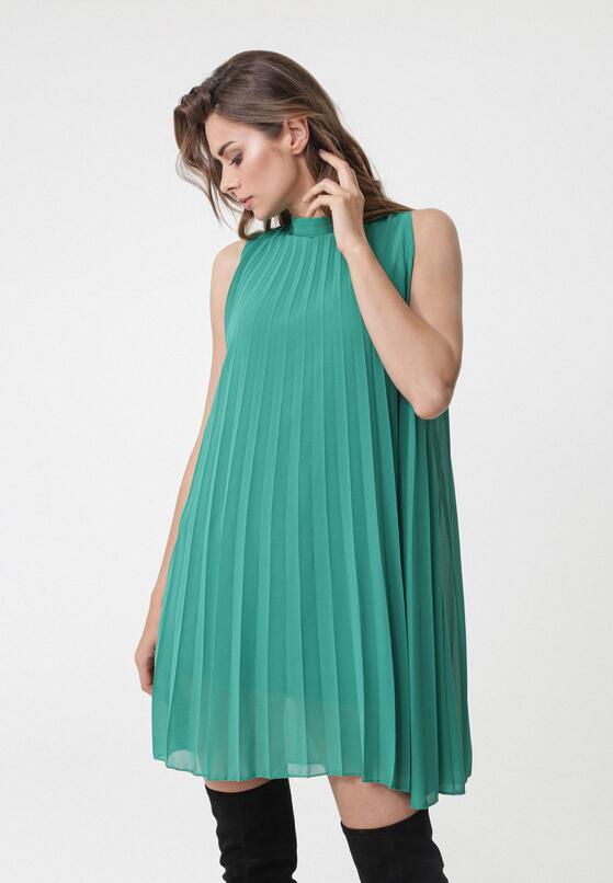 Zielona Sukienka Tuned