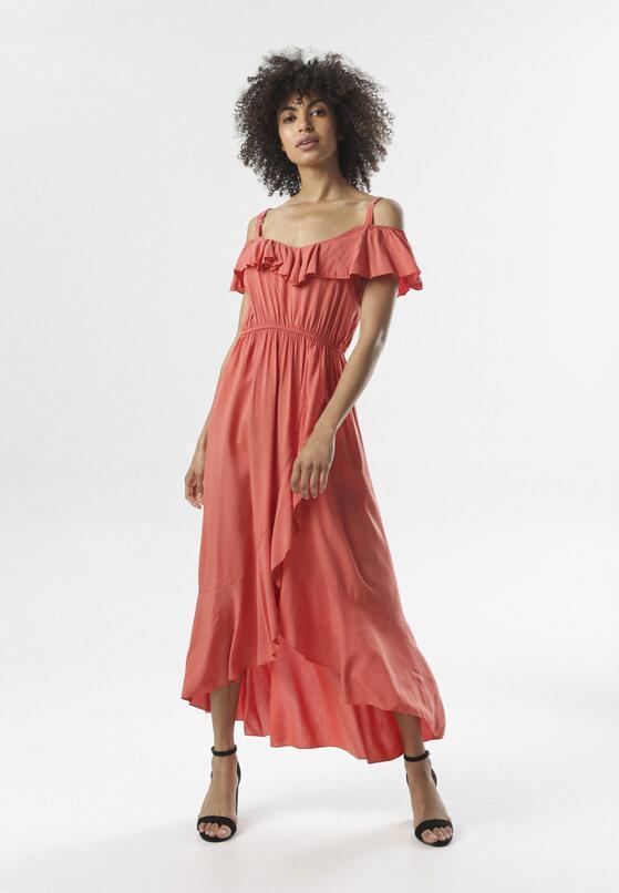 Czerwona Sukienka Yearly