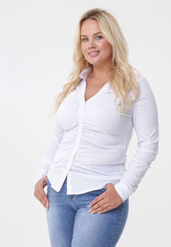 Biała Koszula Second