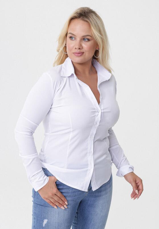 Biała Koszula Journal