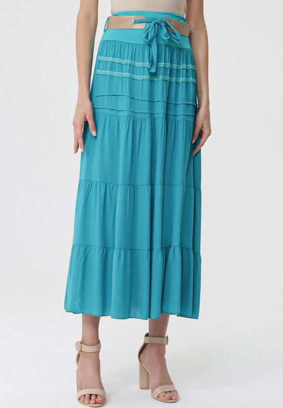 Zielona Spódnica Moldable
