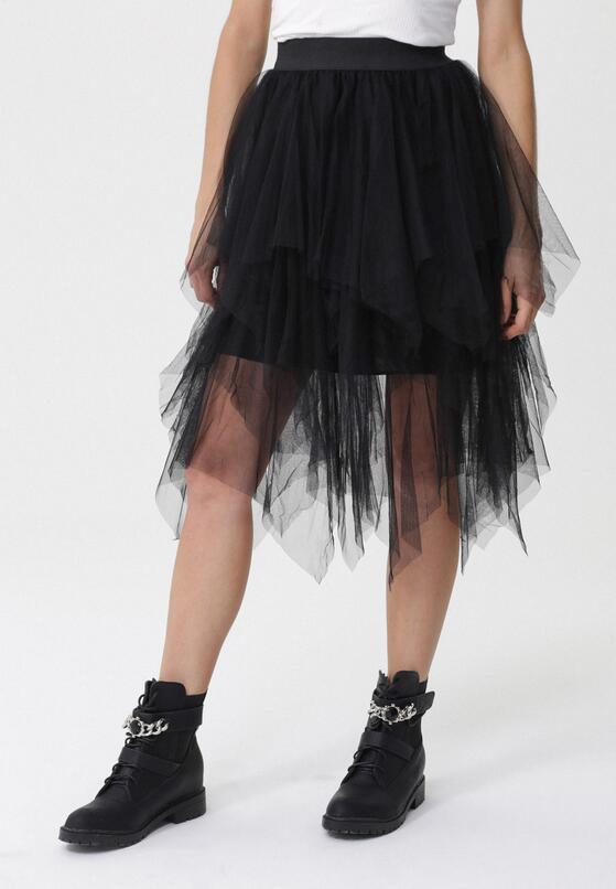 Czarna Spódnica Definit