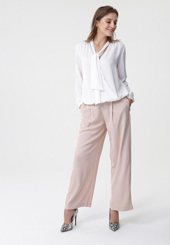 Jasnoróżowe Spodnie Everlasting Daisy