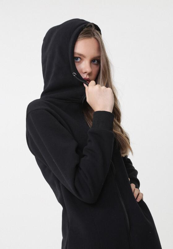 Czarna Bluza Lennon