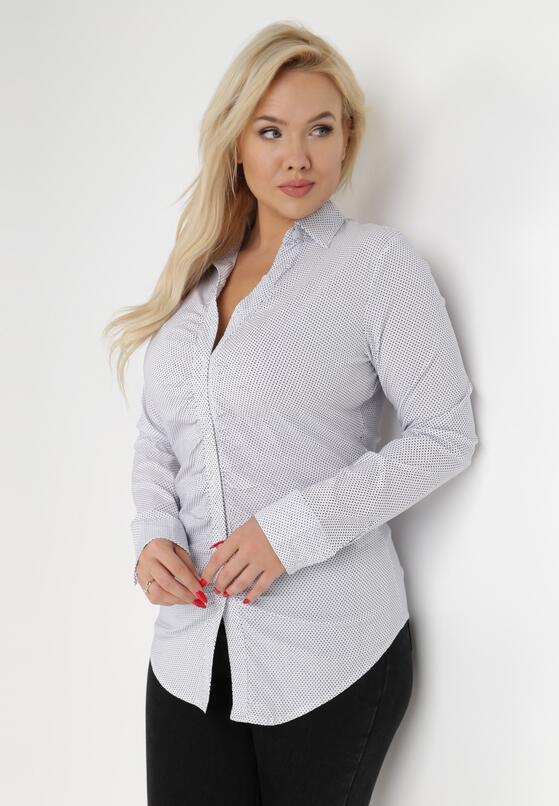 Biała Koszula Corinne