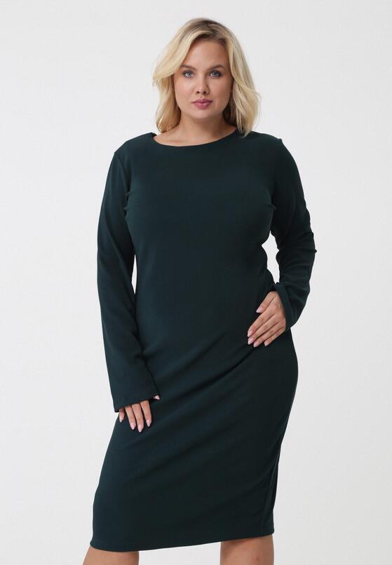 Zielona Sukienka Noreen