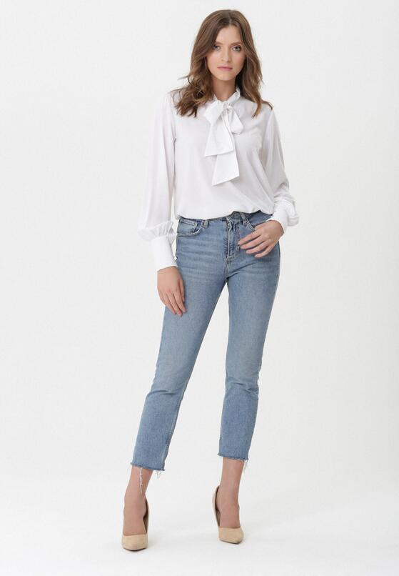 Biała Koszula Lavonne
