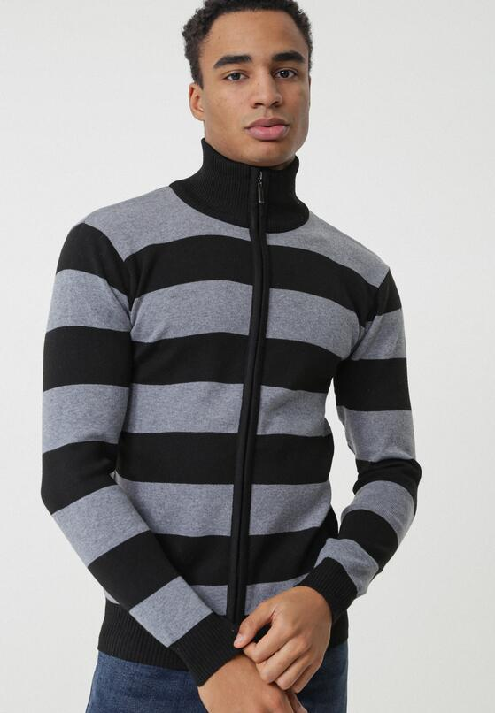 Czarny Sweter Mildmay